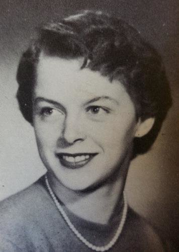 Haroldine Gardner  Obituary