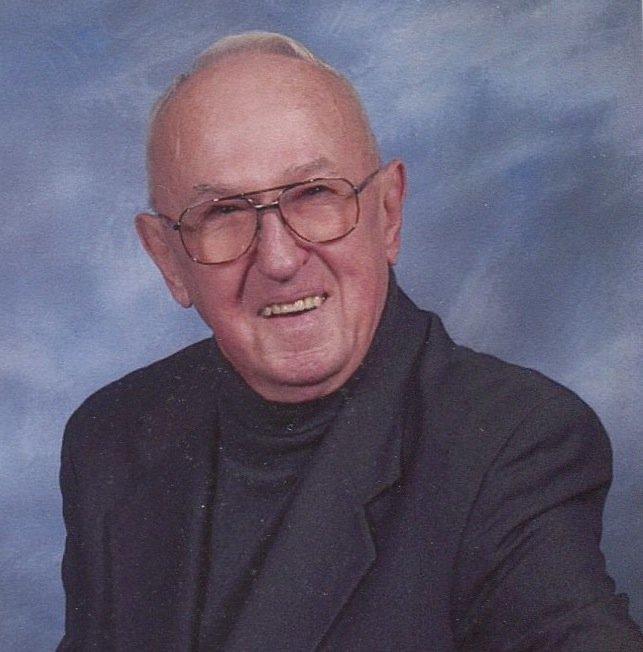 Harris Frank Byers  Obituary