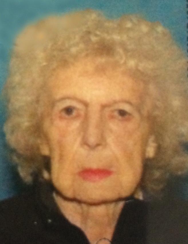 Hazel Mae Pearson  Obituary