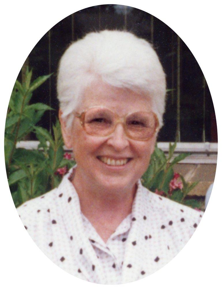 Helen J Fay  Obituary