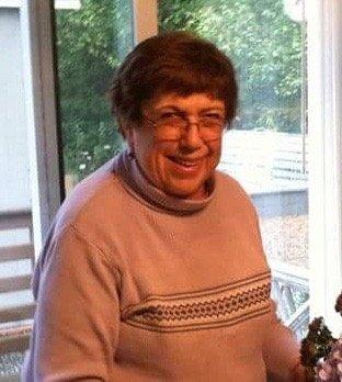 Helen O. Burger  Obituary