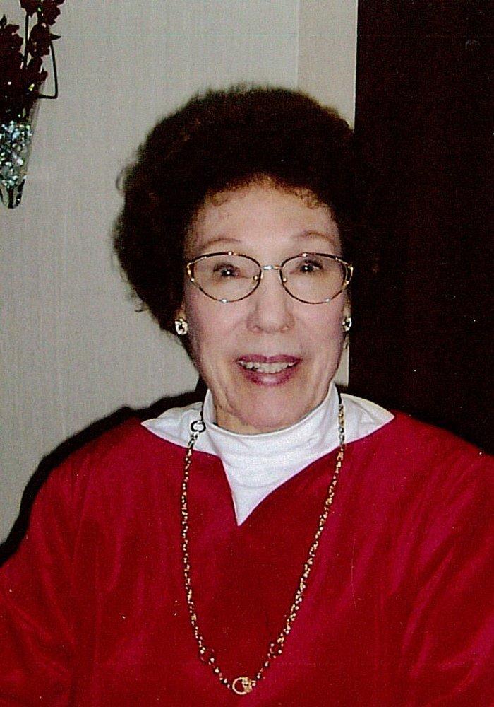 Helen W. Polmateer  Obituary