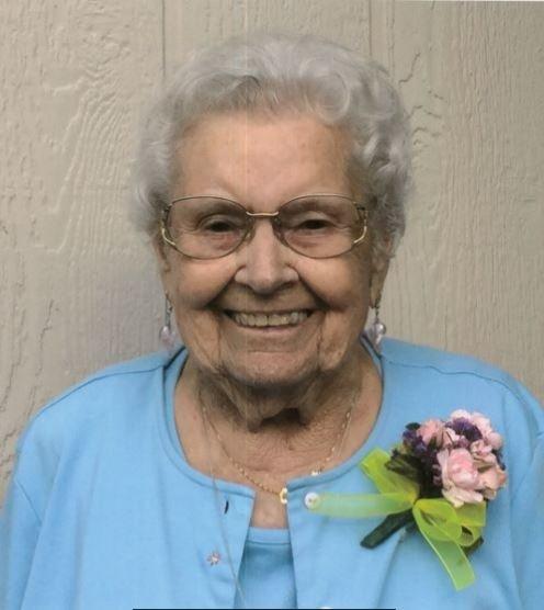 Helen Ida Rudy  Obituary
