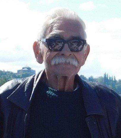 Henry Paul Ruiz  Obituary