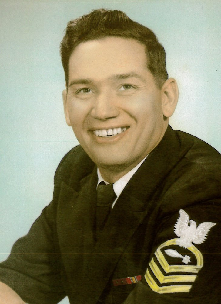 Hubert L. Burrow  Obituary
