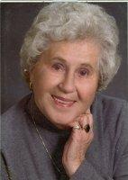 Ida Louise Johnson  Obituary