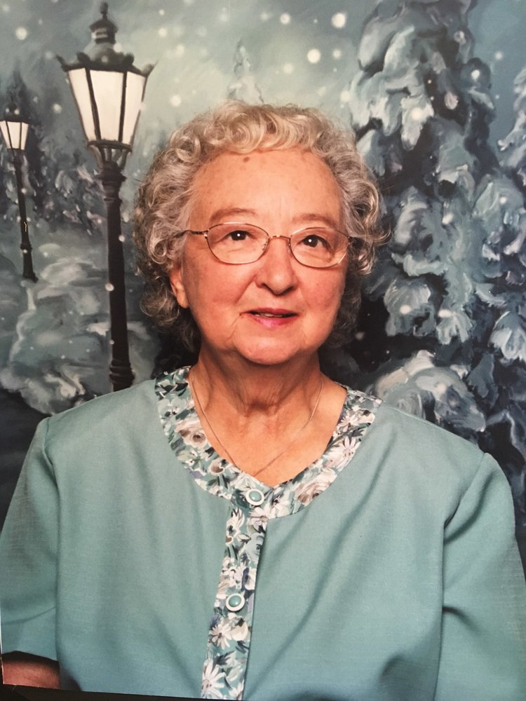 Ila June Moore  Obituary