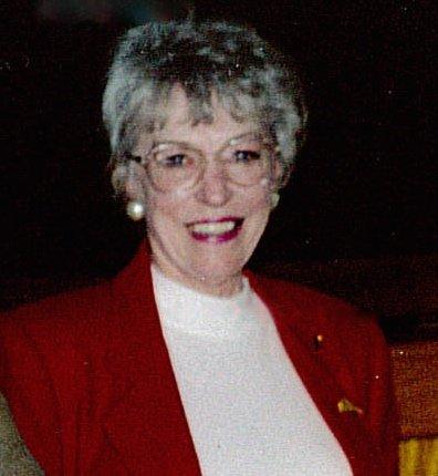 Ina Christine Danielson  Obituary