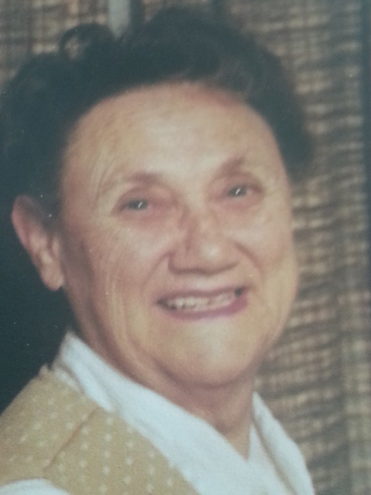 Iona Florene Moler  Obituary
