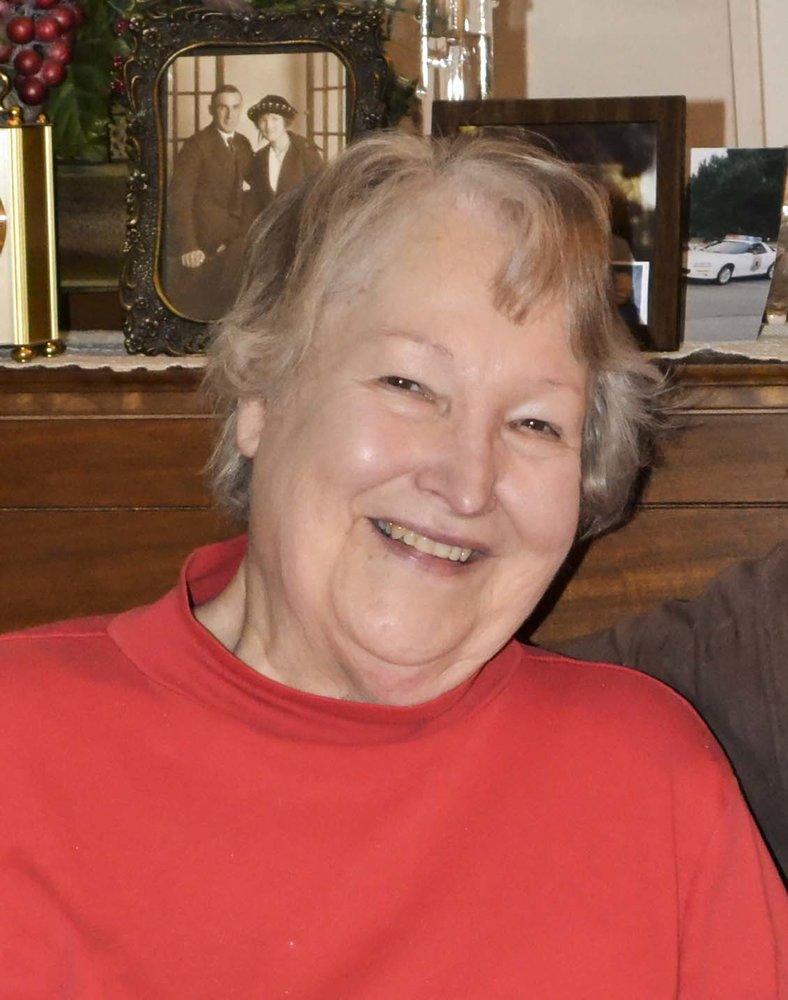 Irene Alpha Spady  Obituary
