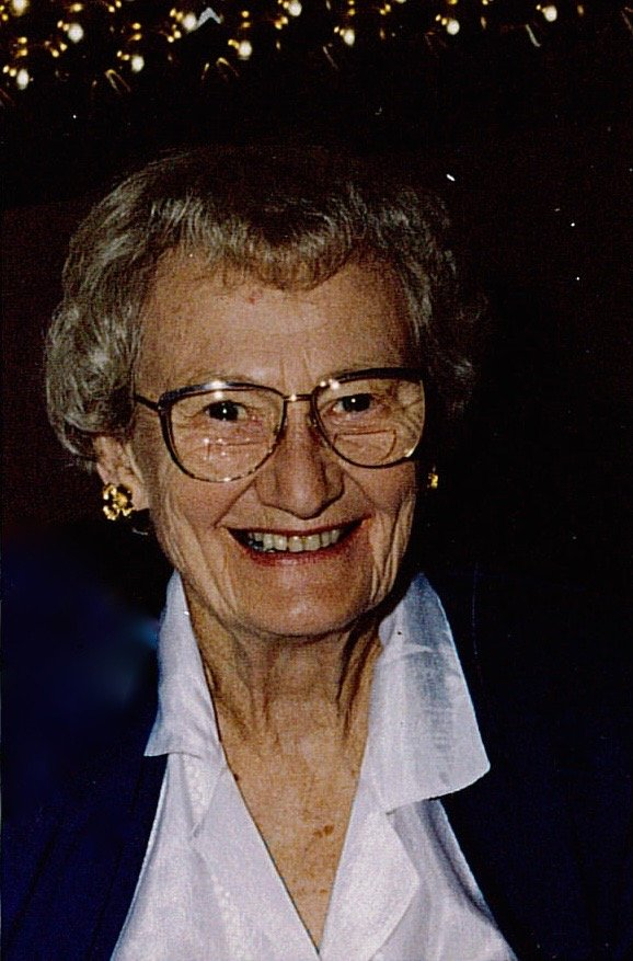 Irene Rygg  Obituary