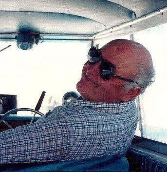 Jack N. Baldwin  Obituary