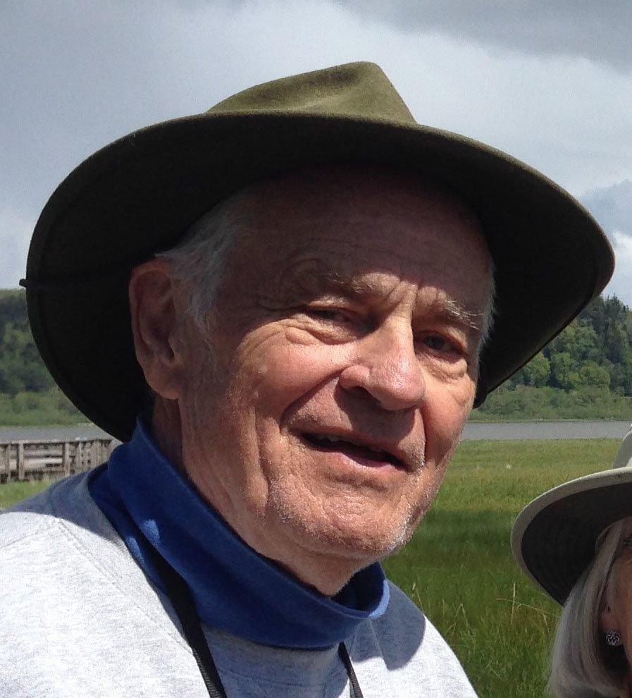 James Alden Pemble  Obituary