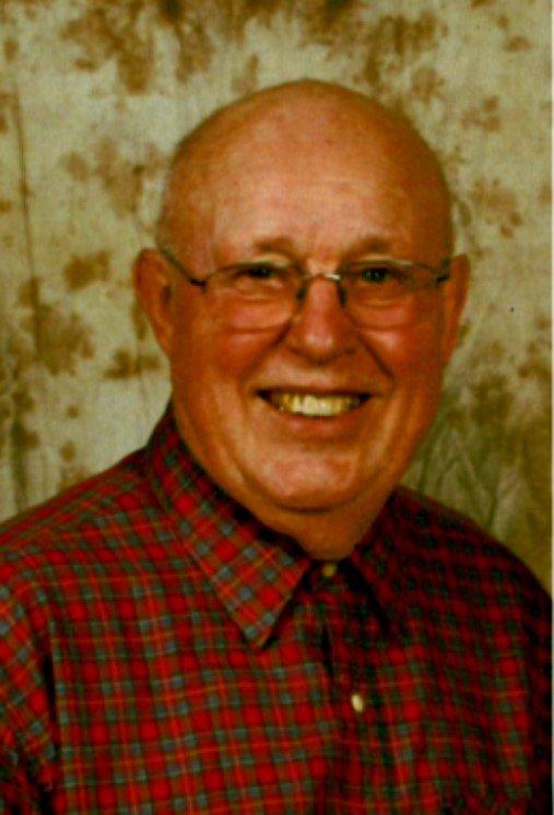 James Arthur Maricle  Obituary