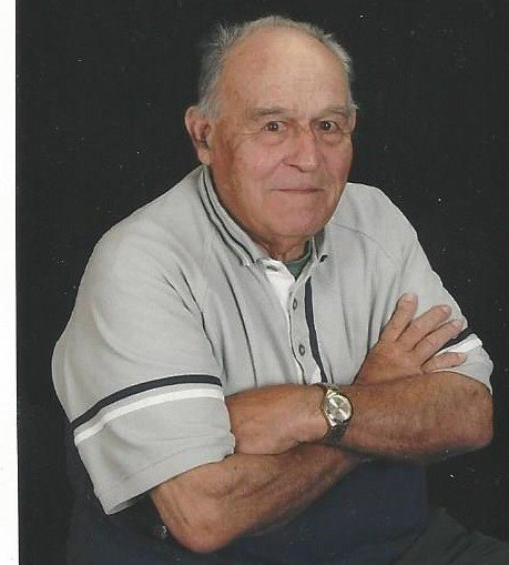 James DeWilton Hopper  Obituary