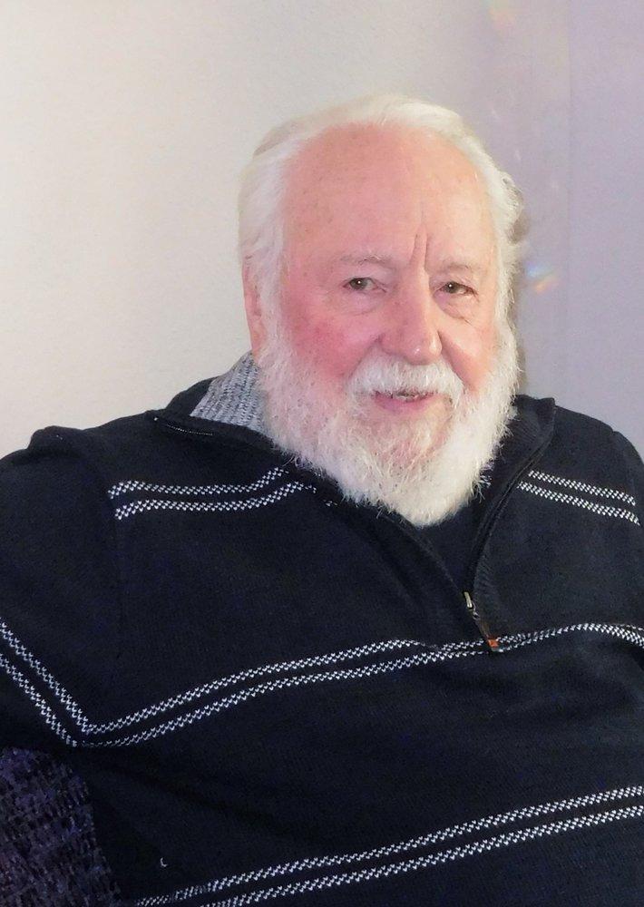 James Edward Kramer  Obituary