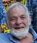 James Gordon Crabtree  Obituary