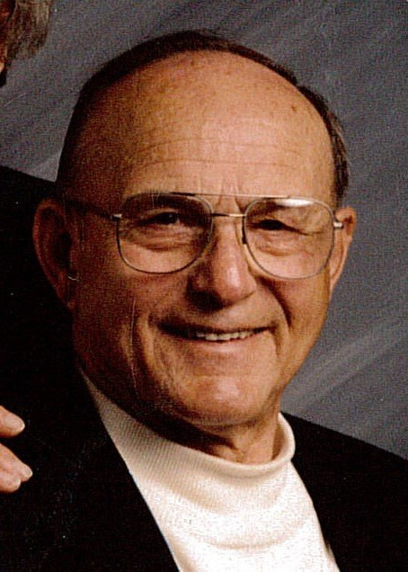 James Jim Arthur Heidingsfelder  Obituary