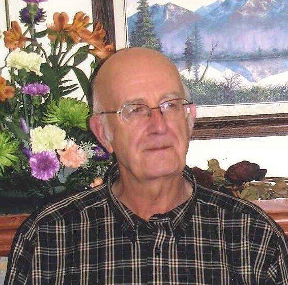James Roland Johnston  Obituary