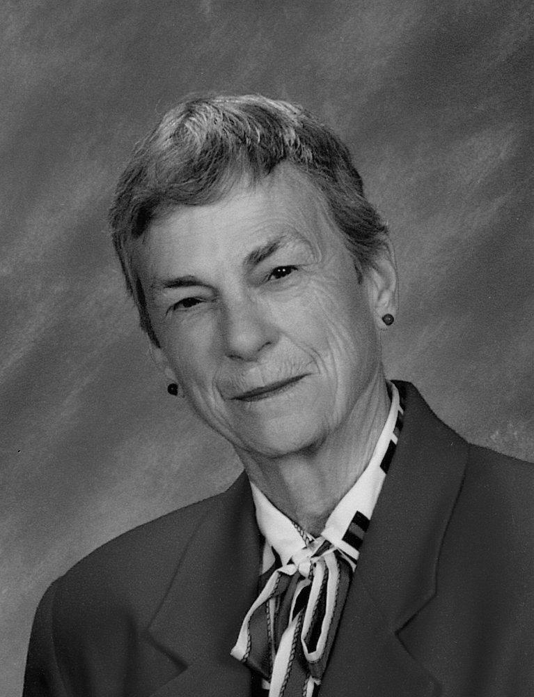 Jane E. Young  Obituary