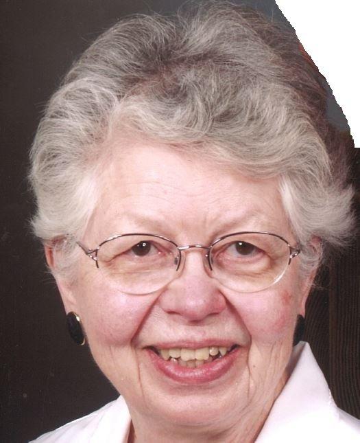 Jane Orton Morgan  Obituary