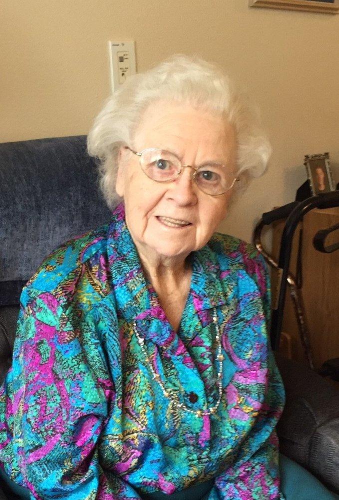 Janette Bakker Starkenburg  Obituary