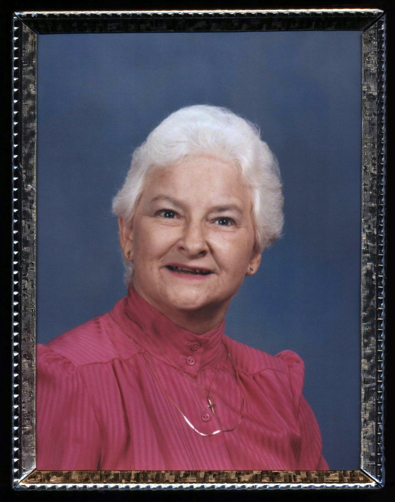 Jaqueline DuBois  Obituary