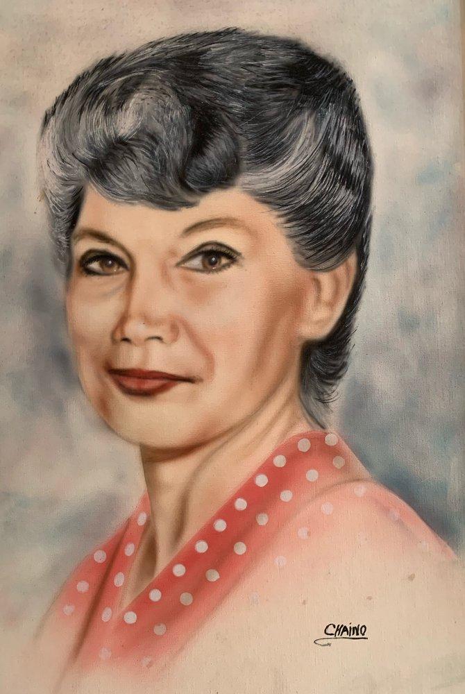 Jean Lee Holen  Obituary