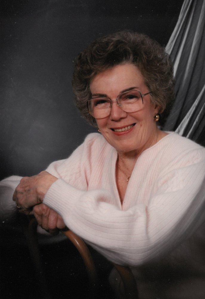 Jean McCall  Obituary