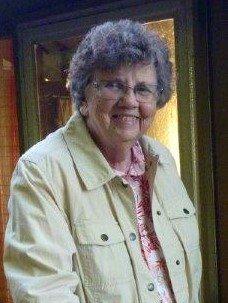 Jean Nattrass Peterson  Obituary