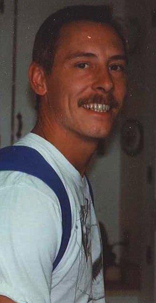 Jeffrey George Frost  Obituary