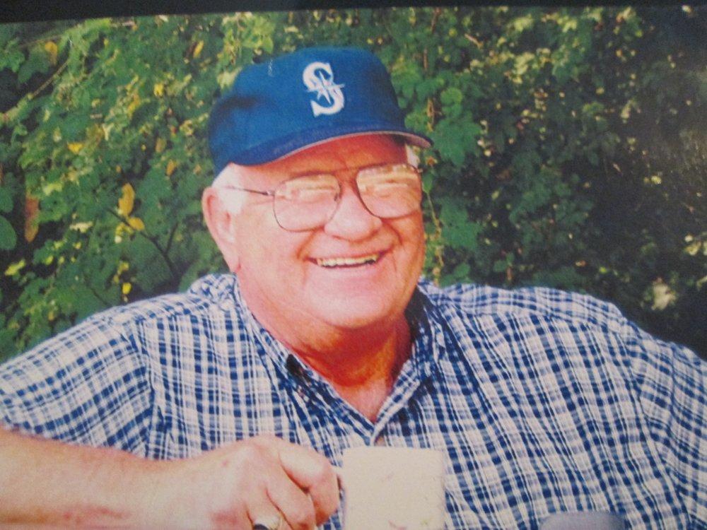 Jerry E. Gran  Obituary