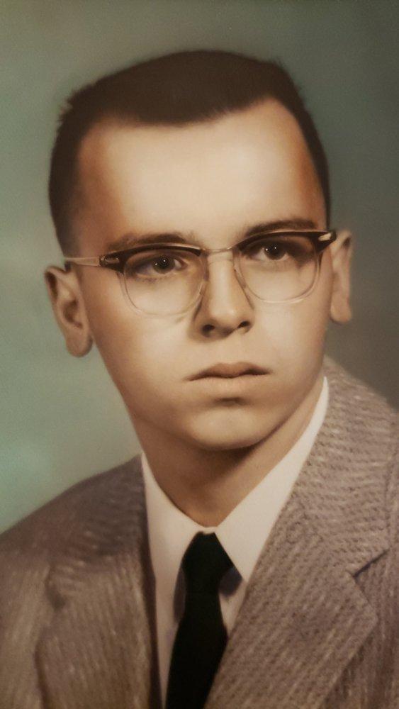 Jerry McBeath  Obituary