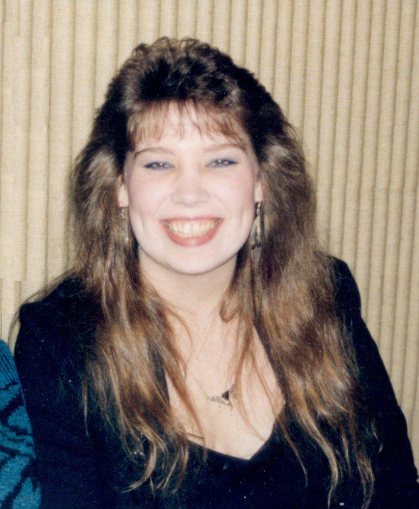 Jessica Layne Dalton-Comer  Obituary