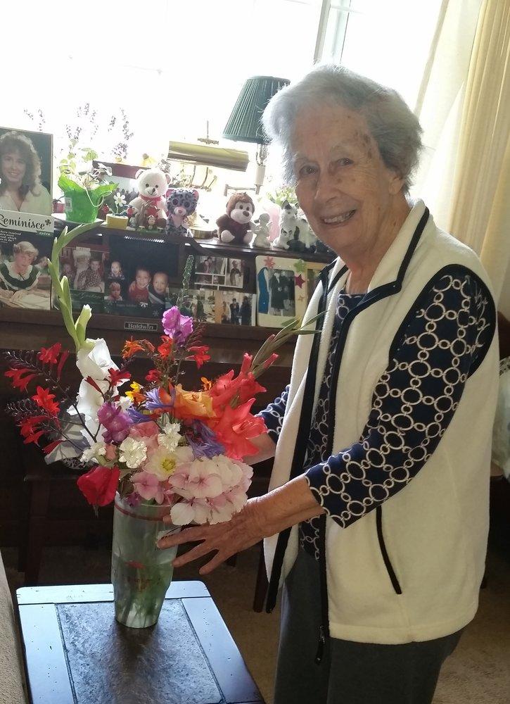 Jewel Mae Fitzgerald  Obituary