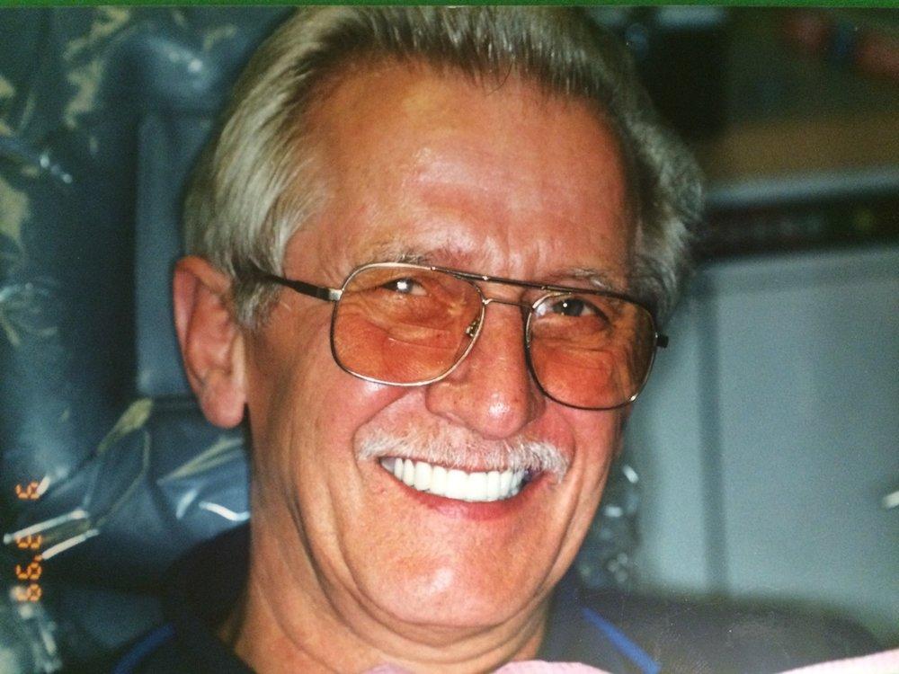 Joachim Klaus Goronczy  Obituary