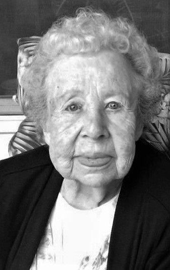 Joan Carter Long  Obituary