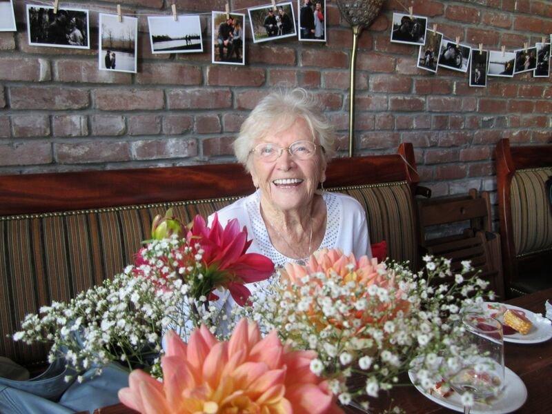 Joan Furlong  Obituary