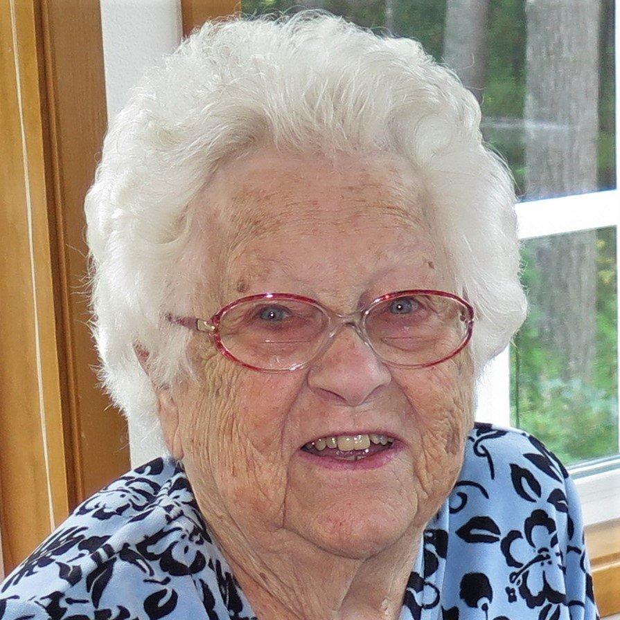 Joan Hageny Krystow  Obituary