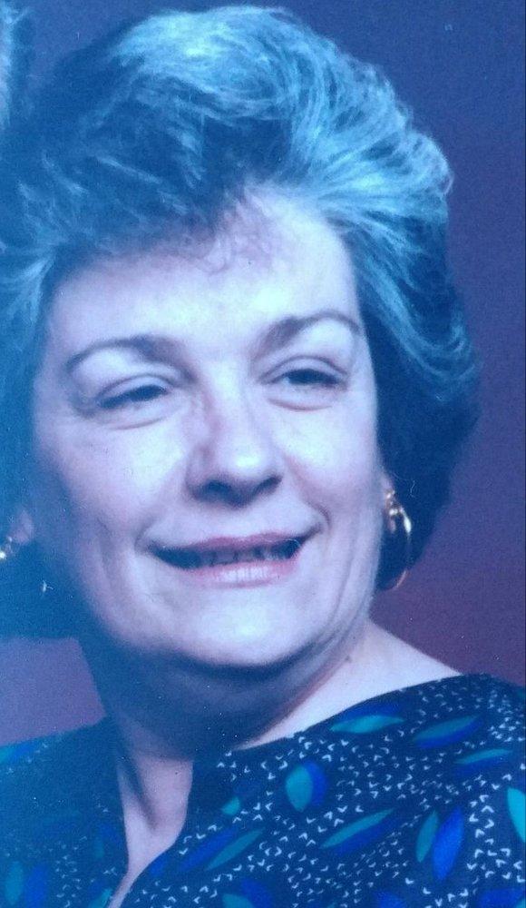 Joann Bonnie Brackinreed  Obituary