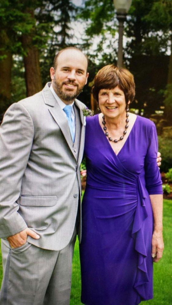 JoAnn Winifred Nelson  Obituary