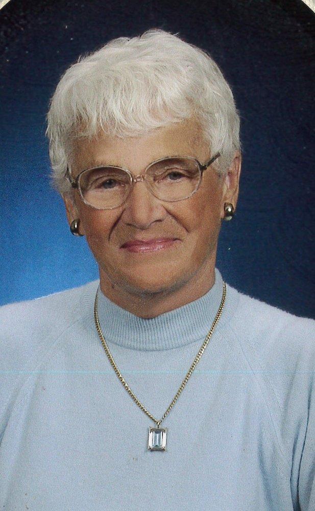 Joanne Alice Stull  Obituary
