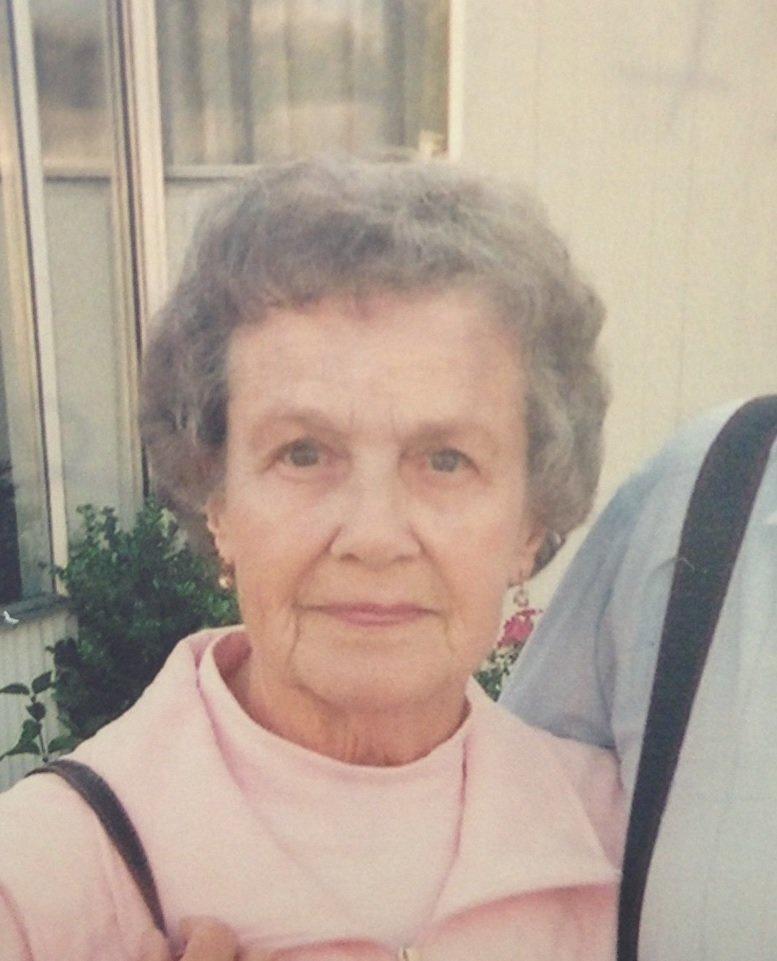 Joanne Reed  Obituary
