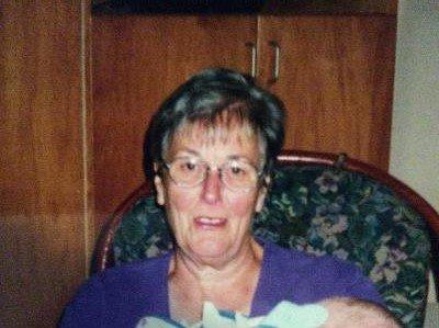 JoAnne Sandberg  Obituary