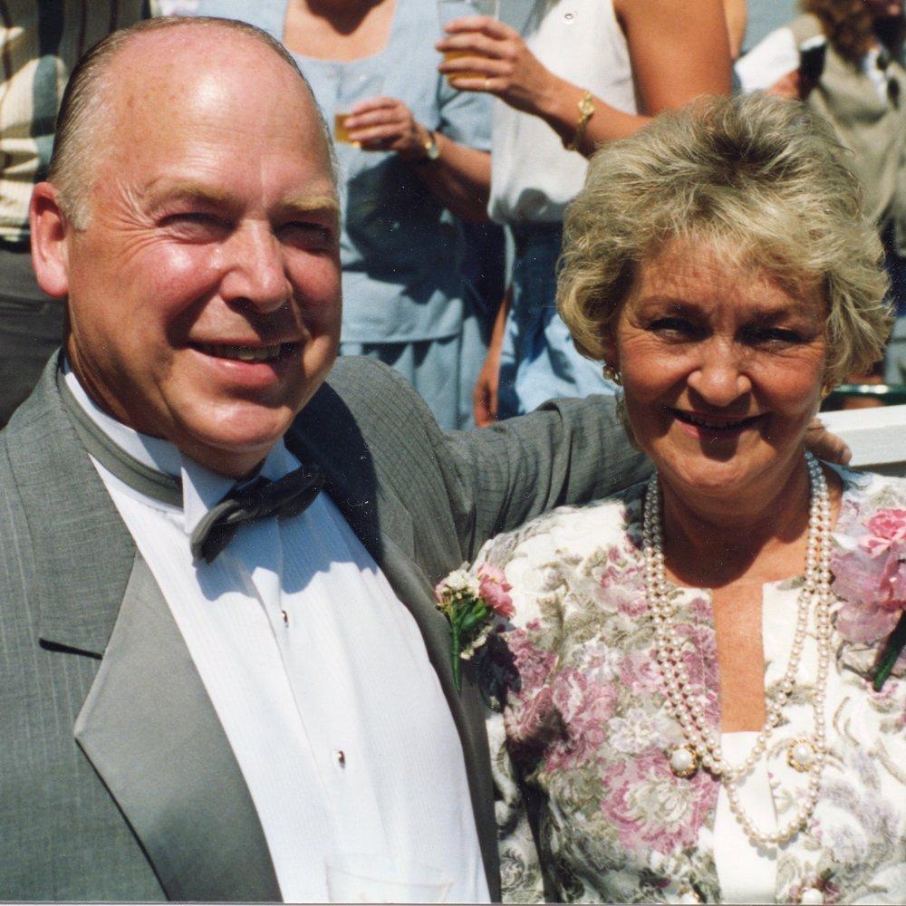 John A. Benson  Obituary