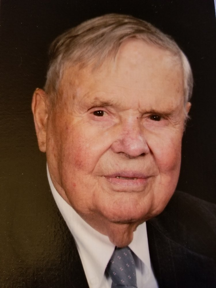John E. Hoggarth  Obituary