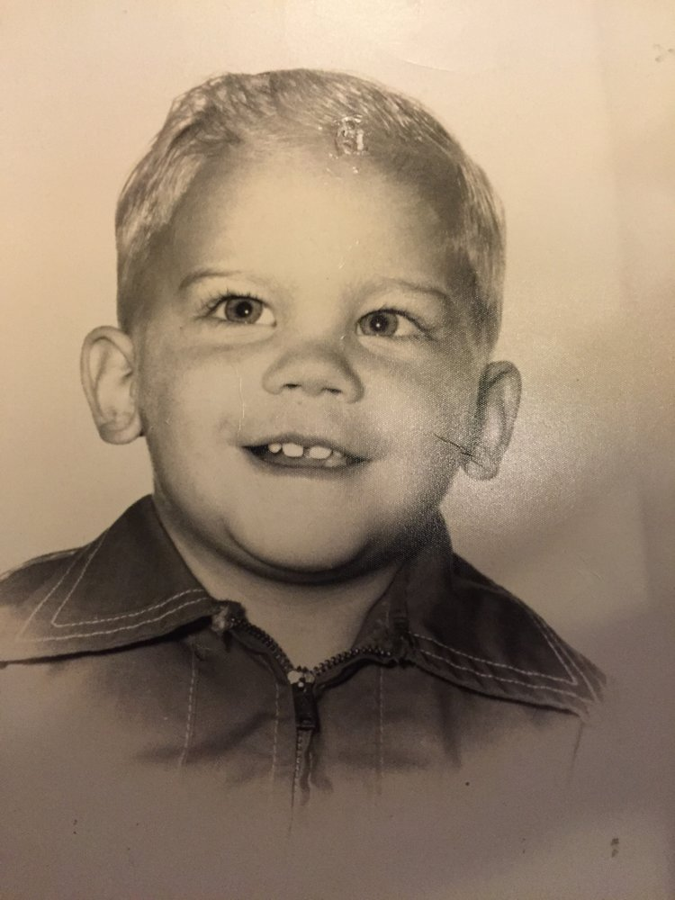 John Charles Randall  Obituary