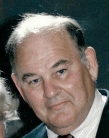 John Dunwoody Burroughs  Obituary