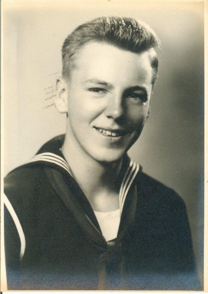 John Glossip Griffith Jr  Obituary