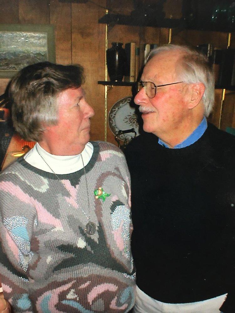 John Jack Barnaby Geise  Obituary